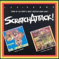 "Purchase Lee ""Scratch"" Perry - Scratch Attack!"