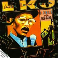 Purchase Linton Kwesi Johnson - In Concert
