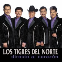 Purchase Los Tigres Del Norte - Directo Al Corazon
