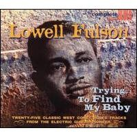 Purchase Lowell Fulson - My Baby