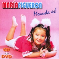 Purchase Maria Figueroa - Menuda Es!