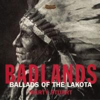 Purchase Marty Stuart - Badlands