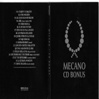 Purchase Mecano - Obras Completas (Bonus Cd)