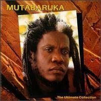 Purchase Mutabaruka - The Ultimate Collection