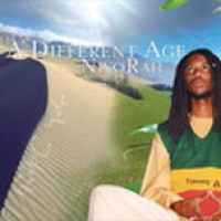 Purchase NiyoRah - A Different Age