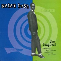 Purchase Peter Tosh - The Toughest