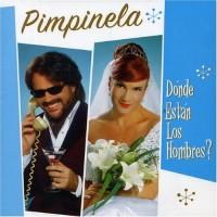 Purchase Pimpinela - Donde Estan Los Hombres?