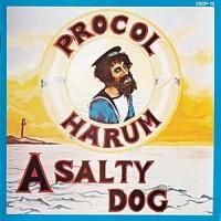 Purchase Procol Harum - A Salty Dog (Vinyl)
