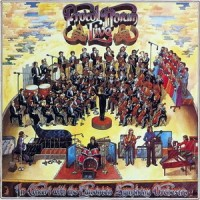 Purchase Procol Harum - Live In Concert With The Edmonton Symphony Orchestra (Vinyl)