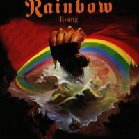 Purchase Rainbow - Rising