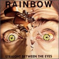 Purchase Rainbow - Straight Between The Eyes