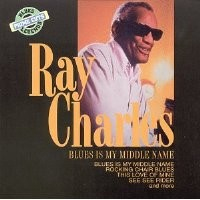 Purchase Ray Charles - Blues Is My Middle Name