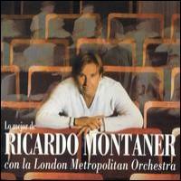 Purchase Ricardo Montaner - Lo Mejor: Con la London Metropolitan Orchestra