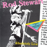 Purchase Rod Stewart - Absolutely Live