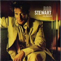Purchase Rod Stewart - Human