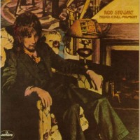 Purchase Rod Stewart - Never A Dull Moment