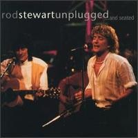 Purchase Rod Stewart - Unplugged...And Seated
