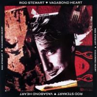 Purchase Rod Stewart - Vagabond Heart