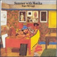 Purchase Roger McGough - A Summer with Monika