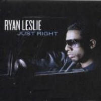 Purchase Ryan Leslie - Just Right