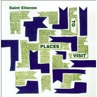 Purchase Saint Etienne - Places To Visit