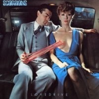 Purchase Scorpions - Lovedriv e