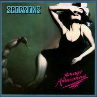 Purchase Scorpions - Savage Amusement