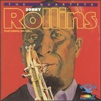 Purchase Sonny Rollins - The Quartets Featuring Jim Hall