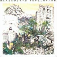 Purchase Steel Pulse - Handsworth Revolution