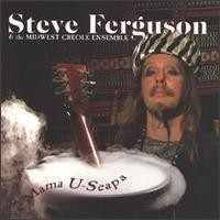 Purchase Steve Ferguson - Mama U-Seapa