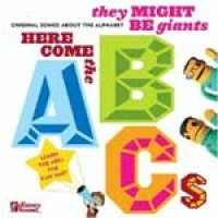 Purchase They Might Be Giants - Here Come The ABCs!