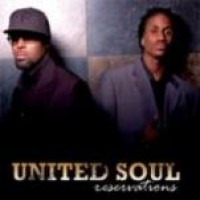 Purchase United Soul - Reservations