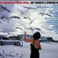 Purchase VA - Cien Gaviotas Donde Iran: A Tribute To Duncan Dhu