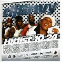 Purchase VA - Dj Envy: The Hitlist 10.24