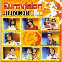 Purchase VA - Eurovision Junior 2005