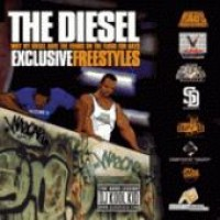 Purchase VA - Dj Kool Kid: The Diesel Freestyles
