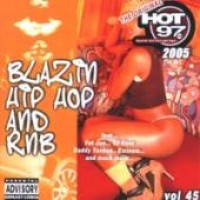 Purchase VA - Hot 97: Blazin Hip Hop And R&B, Vol. 45