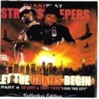 Purchase VA - Let The Games Begin 4 (Mixed By Dj Kay Slay & Bump J)