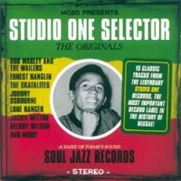 Purchase VA - Mojo Presents: Studio One Selector