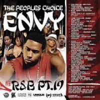 Purchase VA - R&B, Vol. 19 (Mixed By Dj Envy)