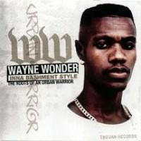 Purchase Wayne Wonder - Inna Bashment Style