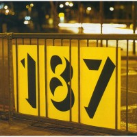 Purchase 187 Lockdown - 187 Lockdown