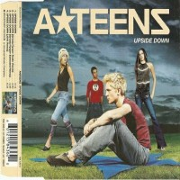 Purchase A-Teens - Upside Down (CDS)