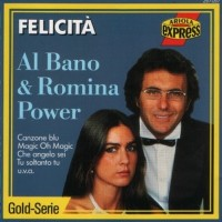 Purchase Al Bano & Romina Power - Felicita