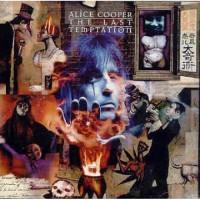 Purchase Alice Cooper - The Last Temptation