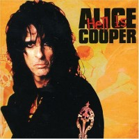 Purchase Alice Cooper - Hell is