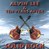 Purchase Alvin Lee - Solid Rock