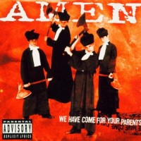 Purchase Amen - We Have Come For Your Parents