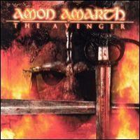 Purchase Amon Amarth - The Avenger