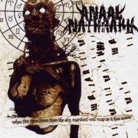 Purchase Anaal Nathrakh - When Fire Rains Down From The SKy, Mankind Will Reap As It Has Sown